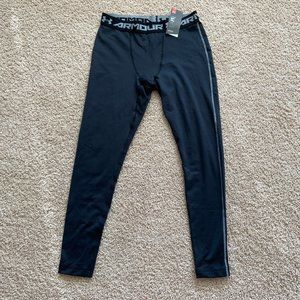 NEW Mens Under Armour ColdGear compression tights